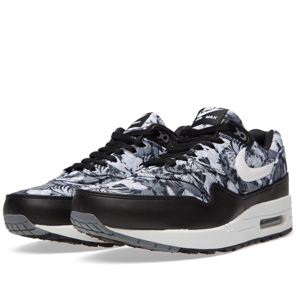 Nike Air Max 1 GPX Black