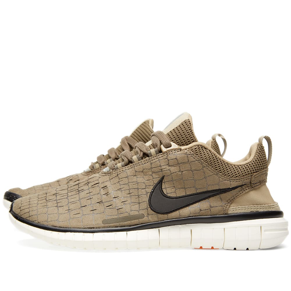 new product 61834 ba0e9 Nike Free OG  14 Dark Dune   Black   END.