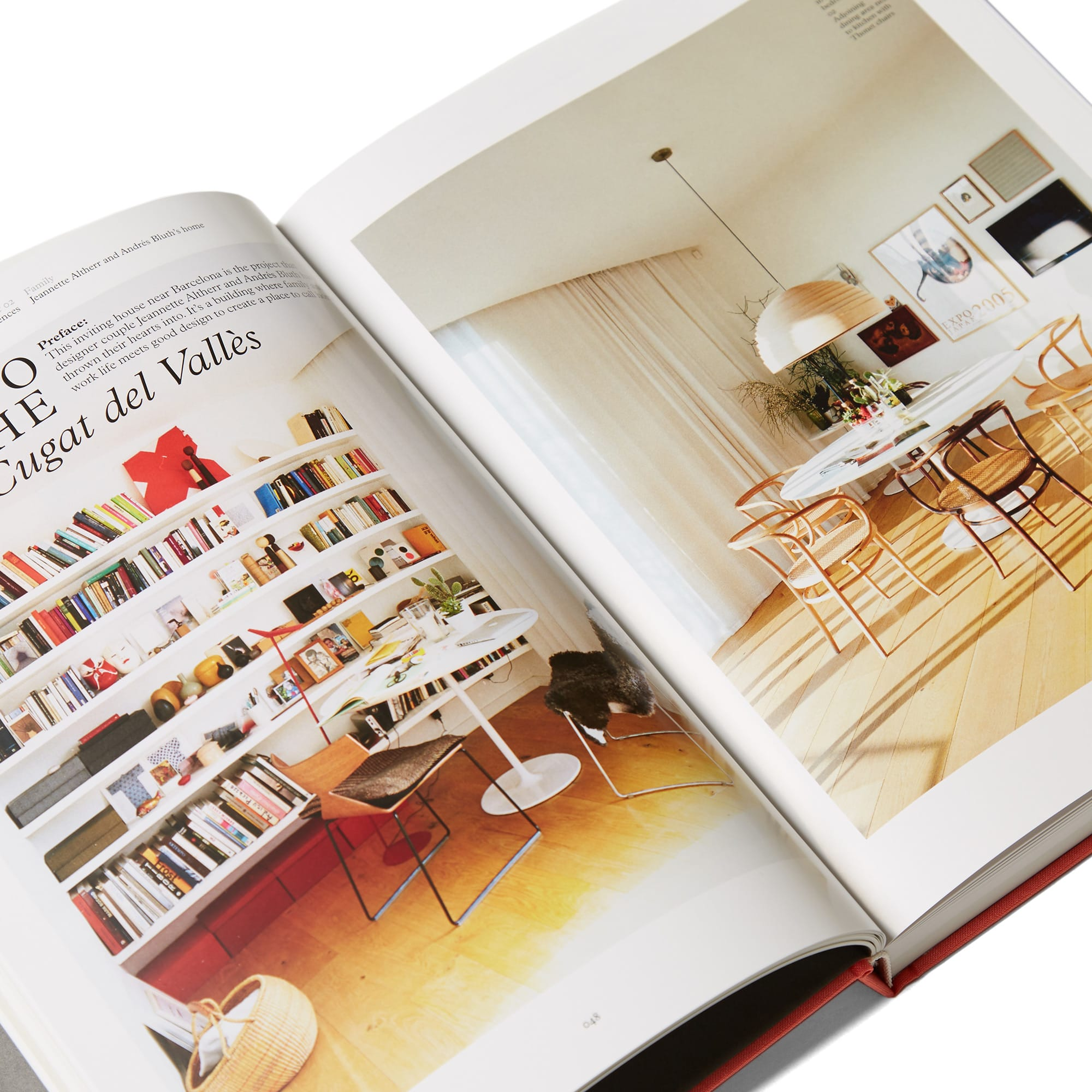 The Monocle Guide To Cosy Homes Monocle End