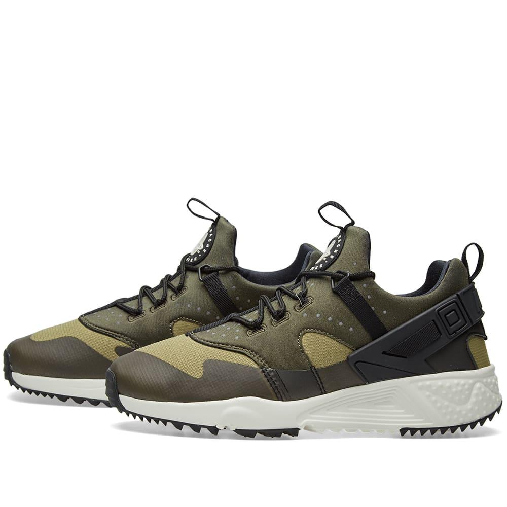 956062ddde7df Nike Air Huarache Utility Trooper   Sail