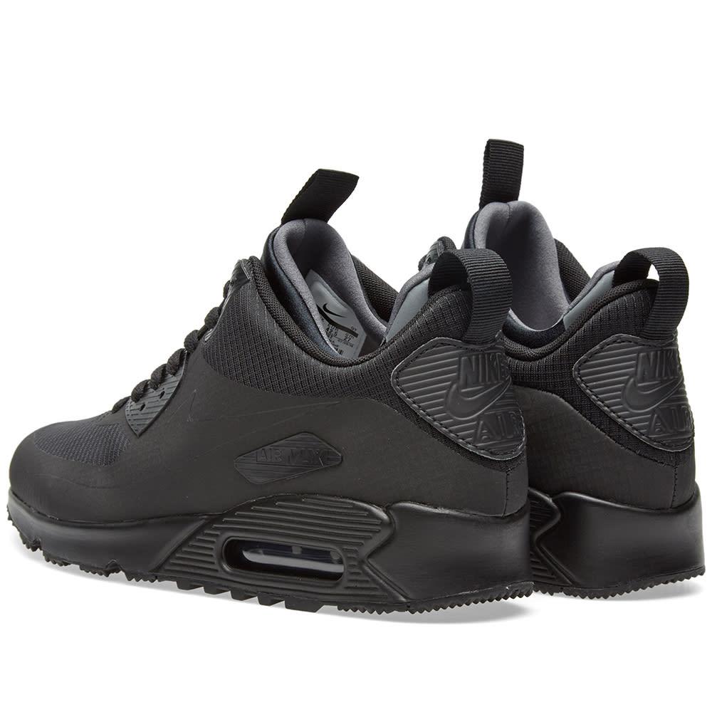 super popular 07e73 a6703 Nike Air Max 90 Mid Winter