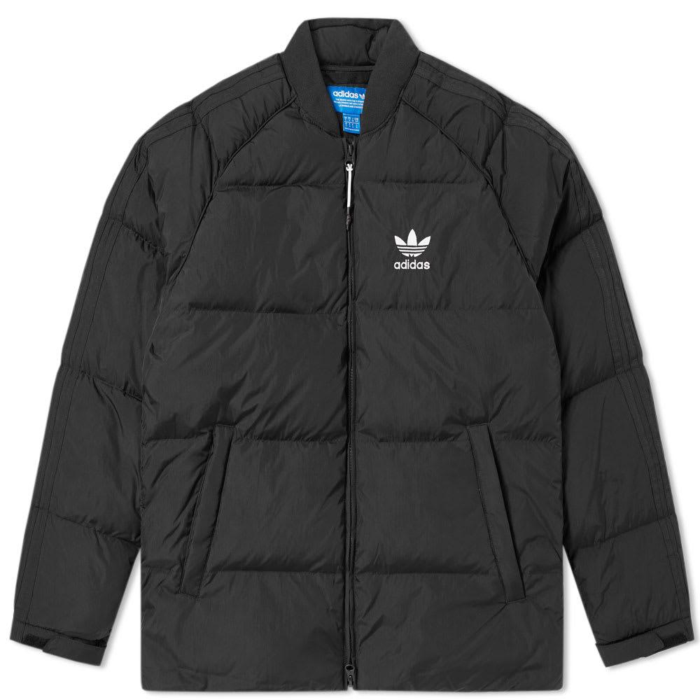 Superstar Down Jacket