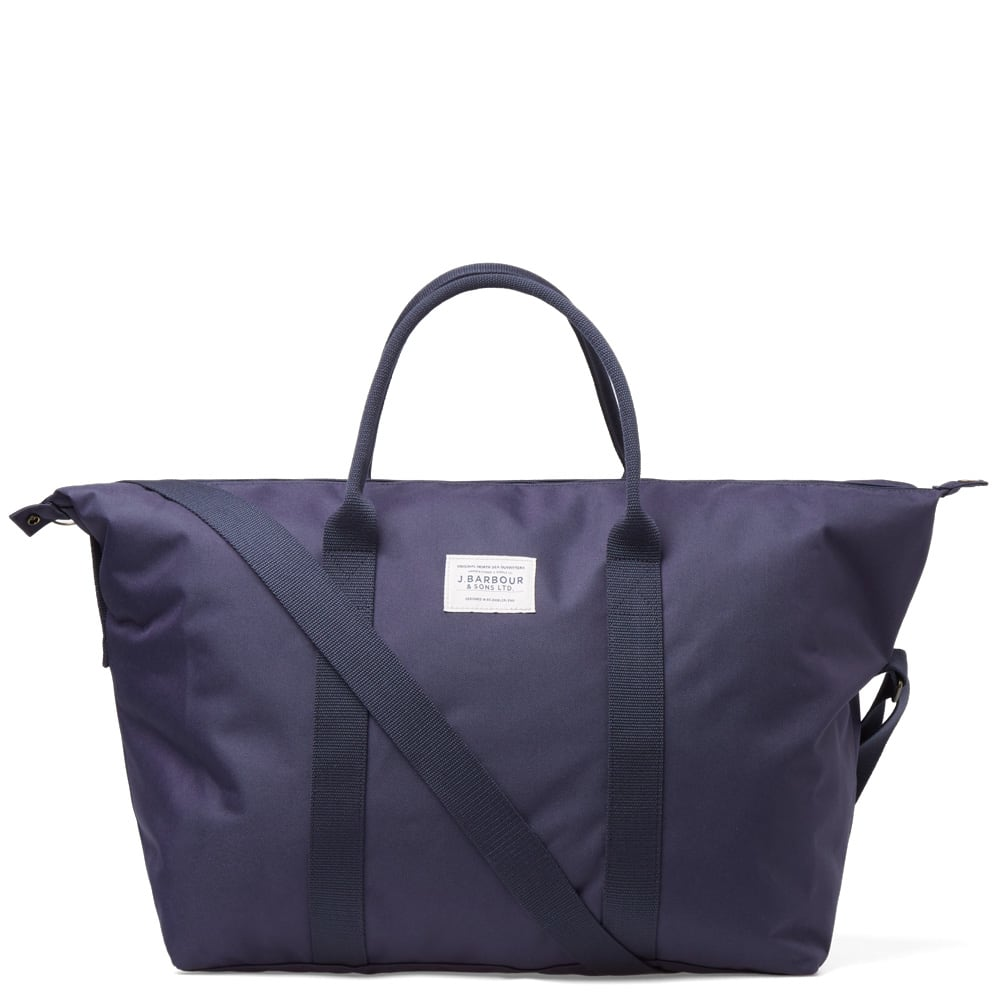 Barbour Fleet Holdall