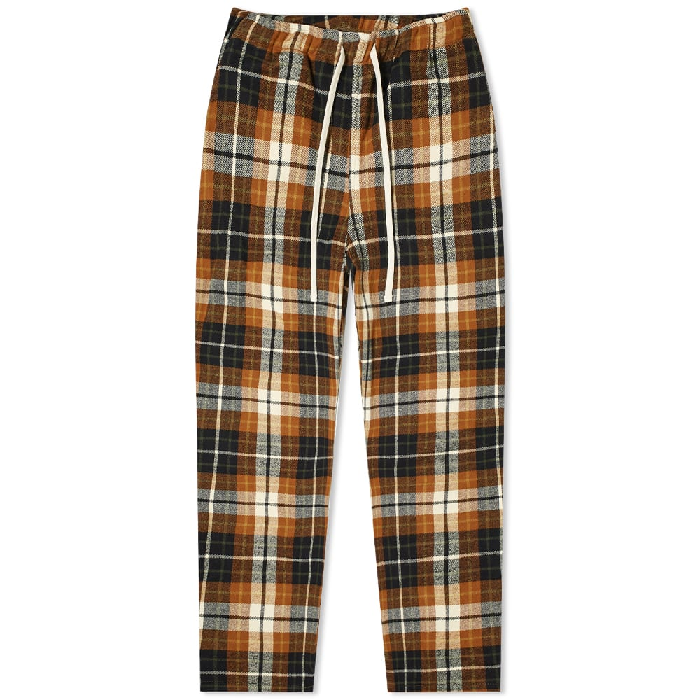 Battenwear Active Lazy Pant In Brown