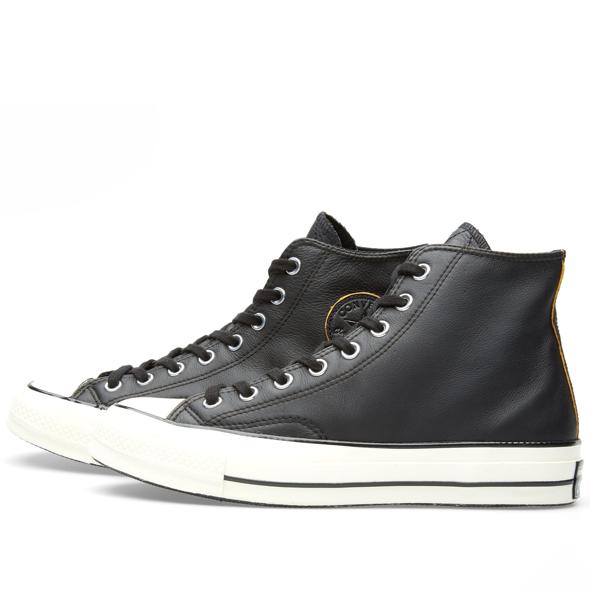 48f582786f1a7c Converse Chuck Taylor 1970s Hi Black Leather