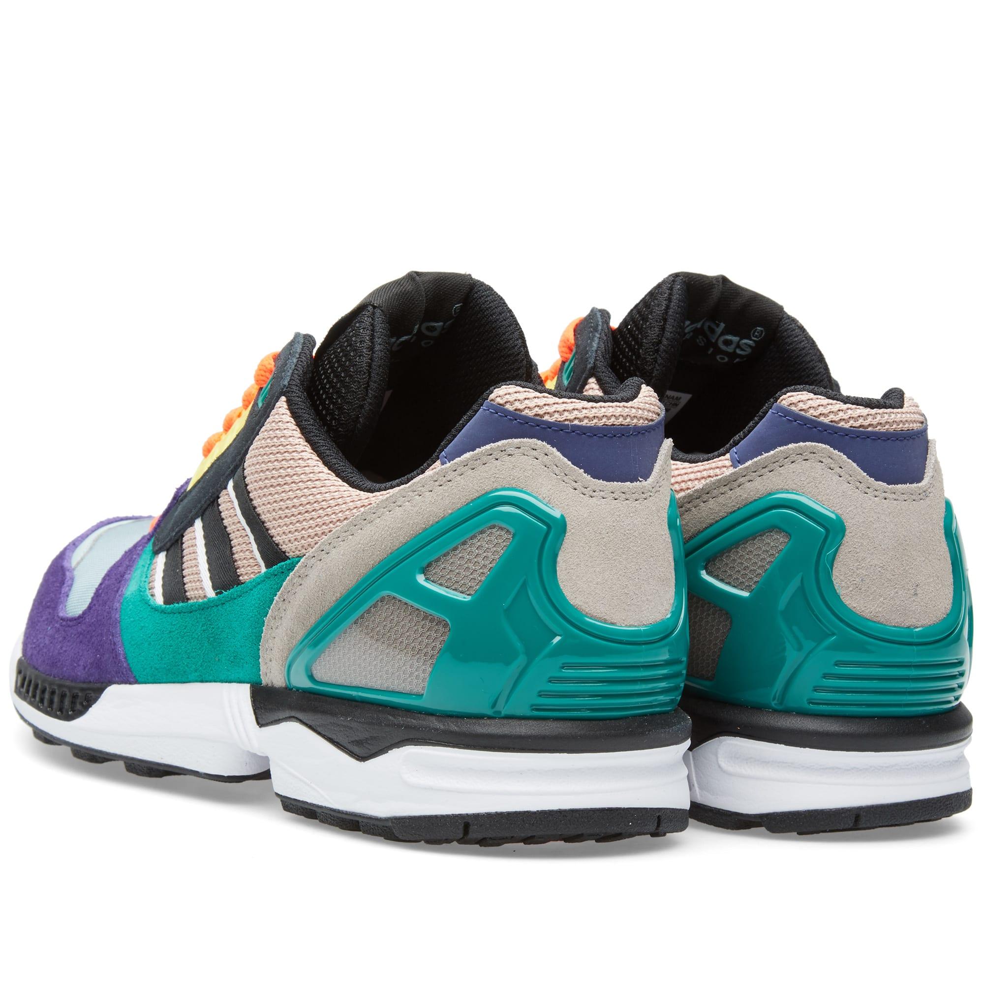 designer fashion b7048 03aca Adidas ZX 8000