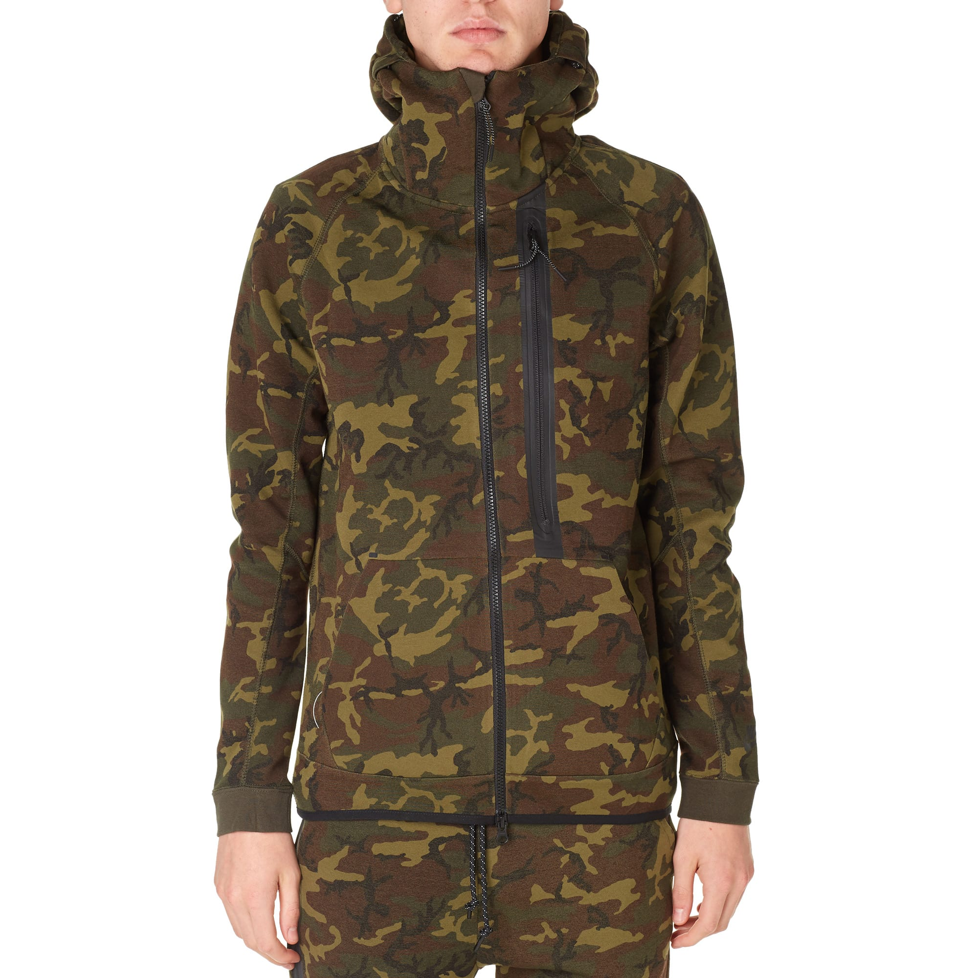 Nike jacket army - Nike Jacket Army 11