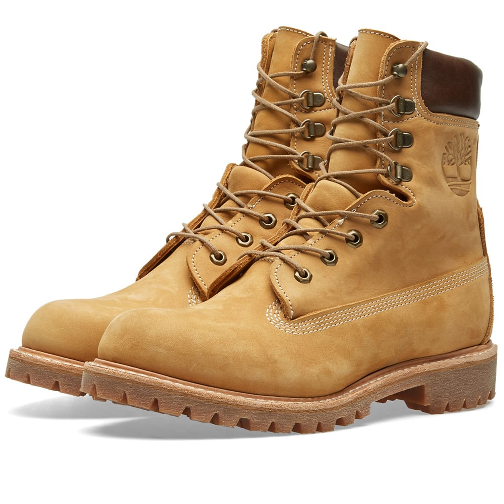 Timberland Boat Company Coulter Pull On Boots Made in USA Men's Boots R See more like this Timberland 8 Inch Boots Size 43,5 Us 9,5 Made in USA Limited Edition Boots A1JXM New (Other).