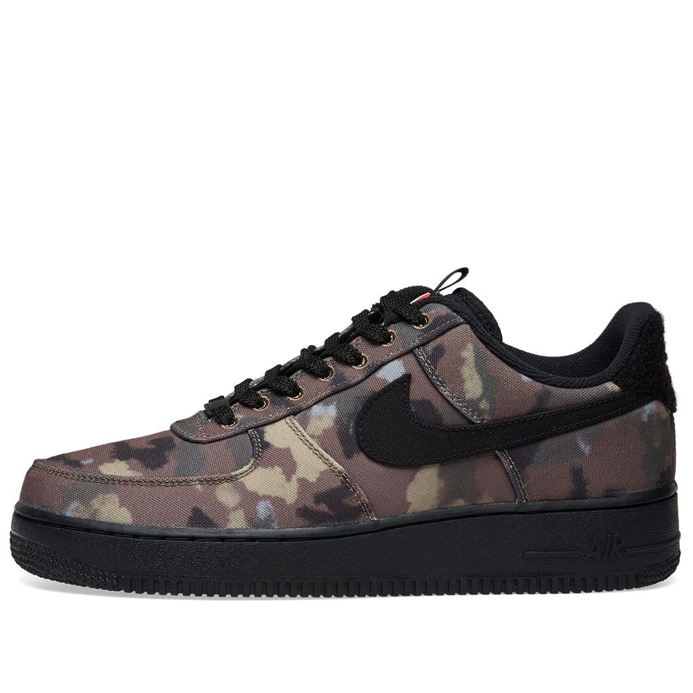 ac22f698bf Nike Air Force 1 '07 WE 'Camo Pack' Italy