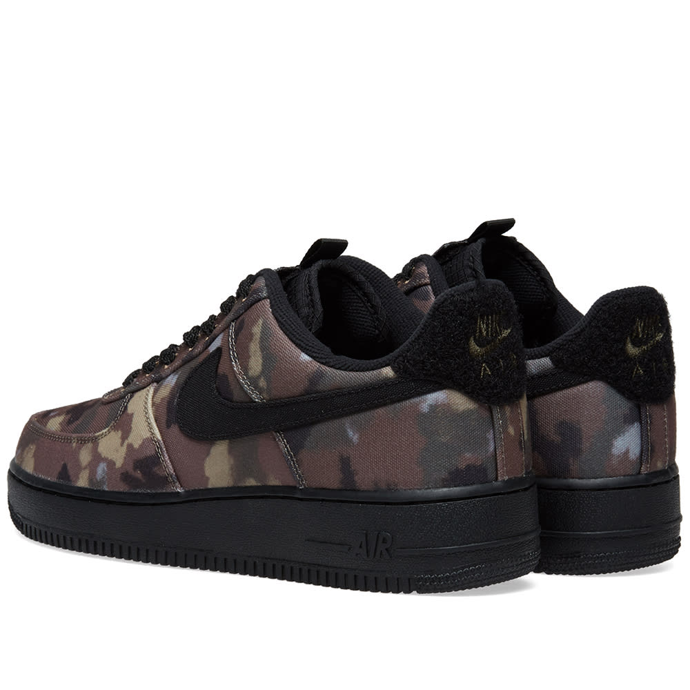 9601b0414d Nike Air Force 1 '07 WE 'Camo Pack' Italy