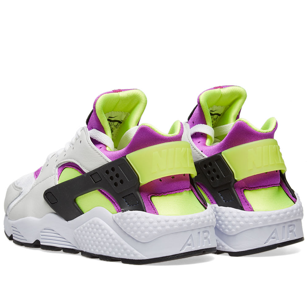 81ce6492aab Nike Air Huarache Run  91 QS White