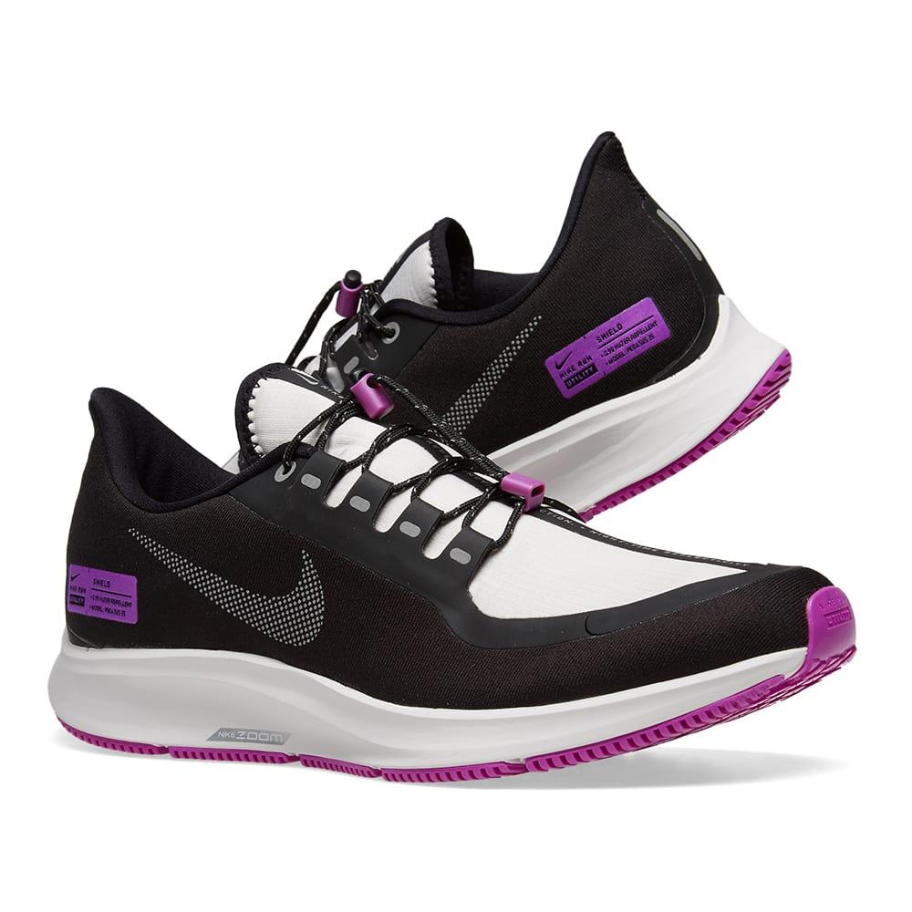 f0d2b04da15a Nike Air Zoom Pegasus 35 Shield Black