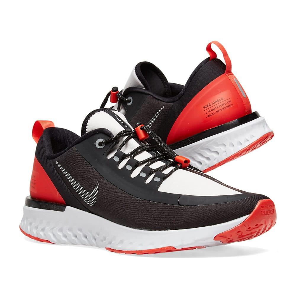 27952df8debb Nike Odyssey React Shield Black