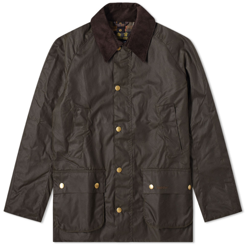 Barbour Ashby Wax Jacket MWX0339OL71