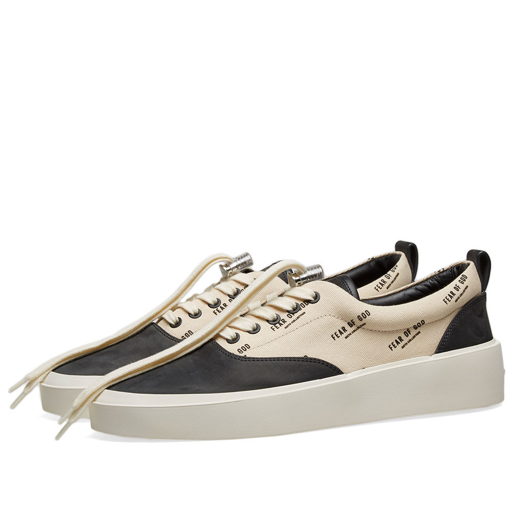 Fear Of God Sneakers Fear of God 101 Lace Up Sneaker