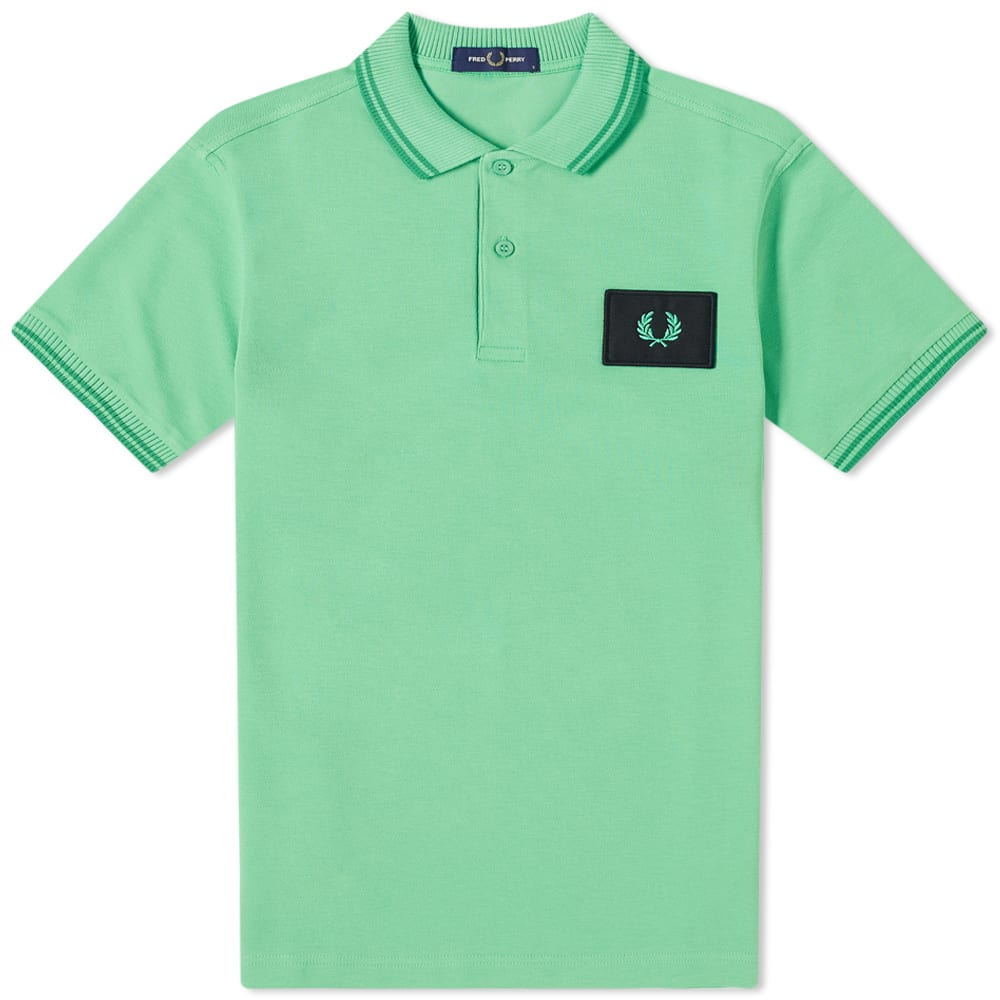 Fred Perry Tops Fred Perry Acid Bright Polo
