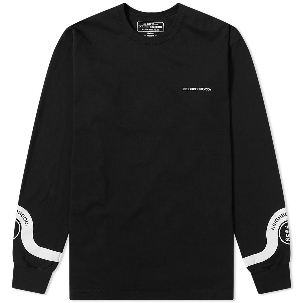 Neighborhood Long Sleeve Twlg Tee by Neighborhood