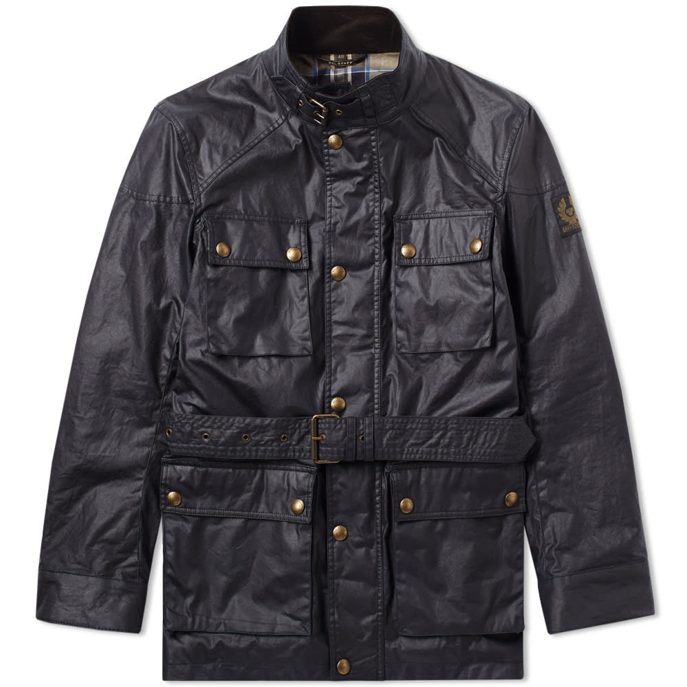 It's just a picture of Sassy Belstaff Roadmaster Gold Label