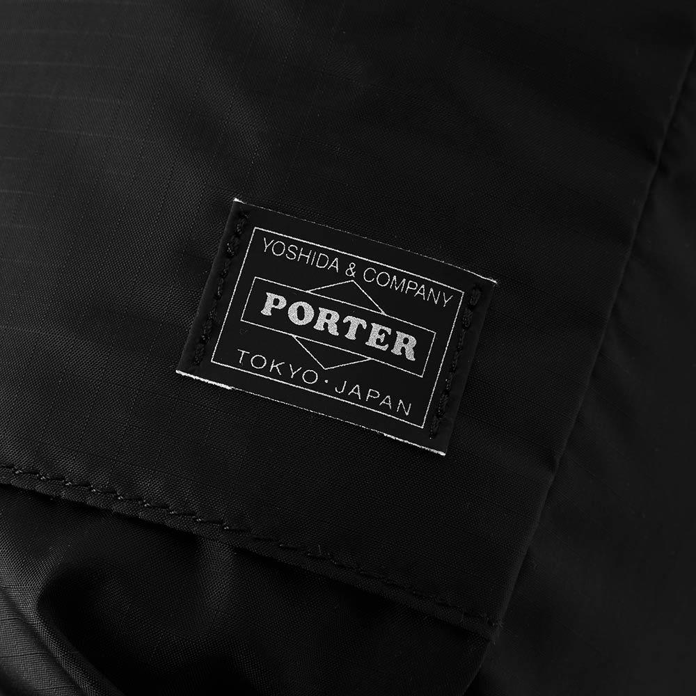 4f7fa4c21f Shop Polo Ralph Lauren Porter-Yoshida   Co. Flex 2 Way Duffle Bag In ...