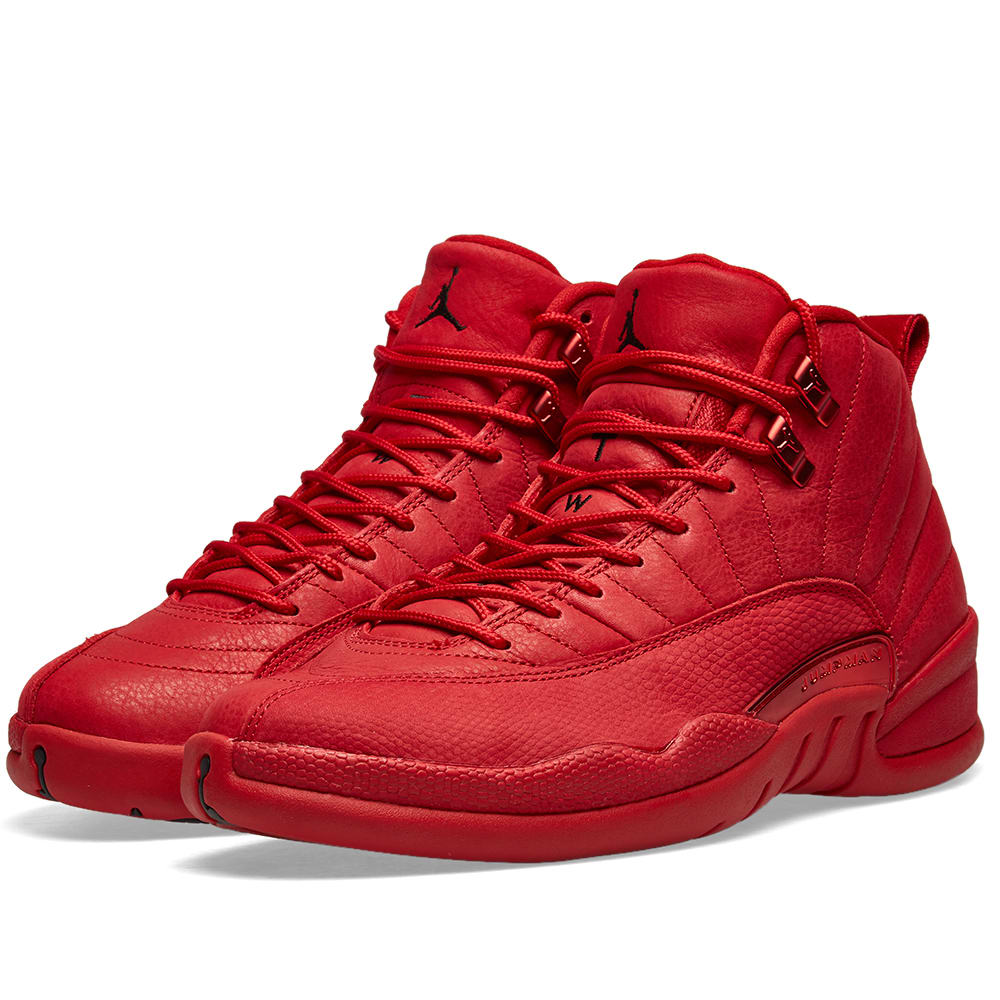 best service da6b4 20727 Air Jordan 12 Retro 'Winterised'
