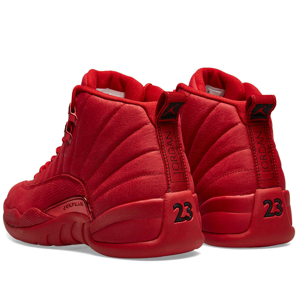 best service 7cb4e 5037d Air Jordan 12 Retro 'Winterised'
