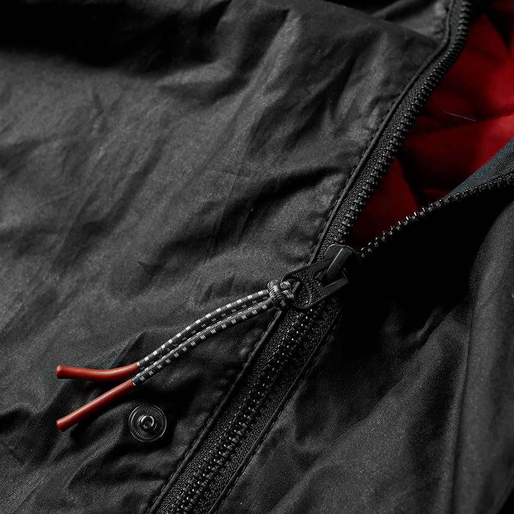 barbour ridge jacket