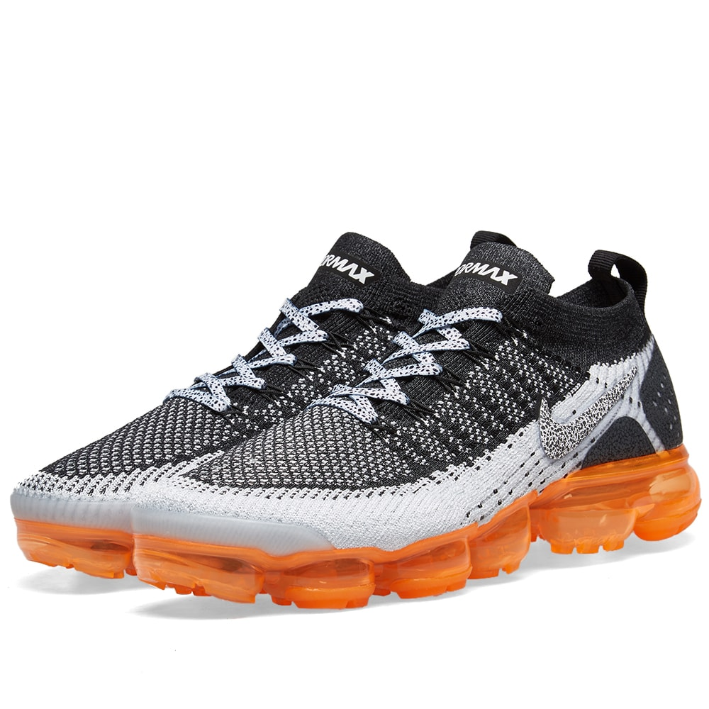 8e4a3be0b3a5 Nike Air VaporMax Flyknit 2 White
