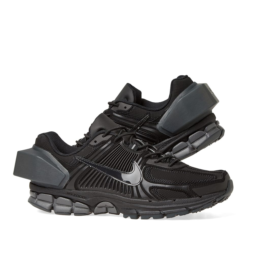 dc48de346b9 Nike x A-COLD-WALL  Zoom Vomero 5 Black   Reflect Silver