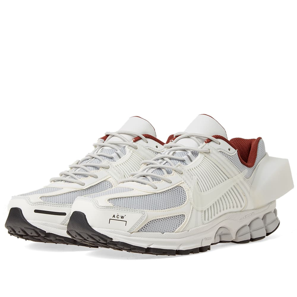 6d7ee8c16d2 Nike x A-COLD-WALL  Zoom Vomero 5 Sail   Off White