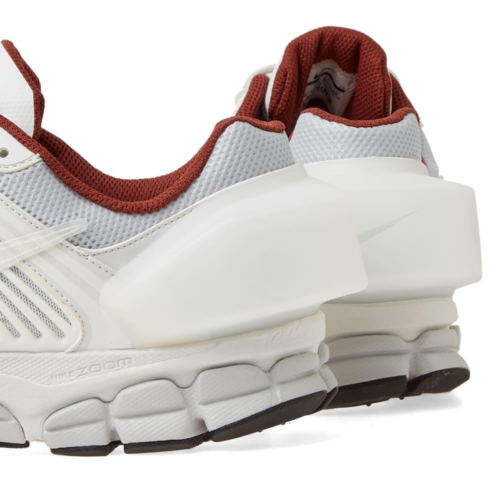 b259a70cc0ea1 Nike x A-COLD-WALL  Zoom Vomero 5 Sail   Off White