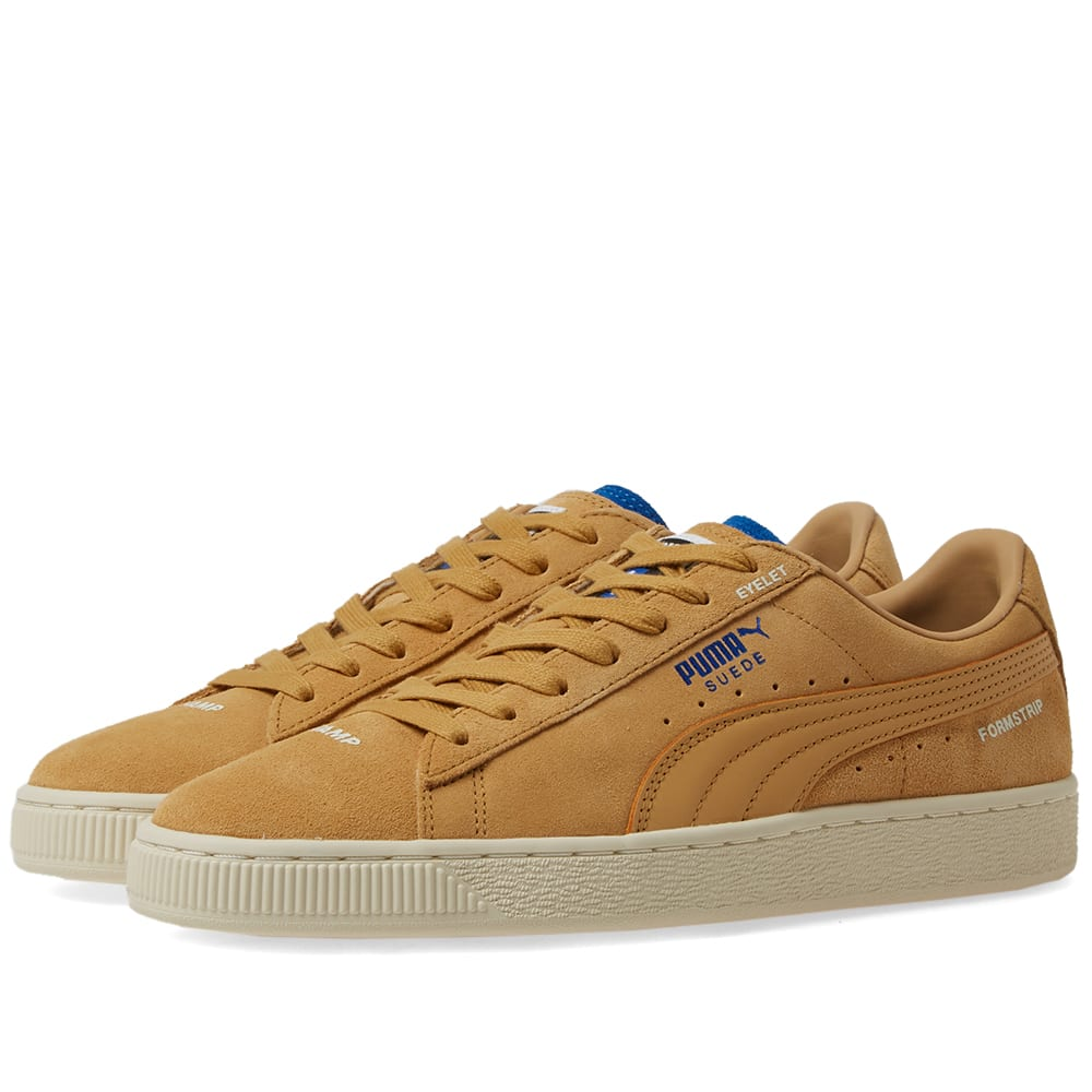 buy popular 361cf ab536 Puma x ADER Error Suede