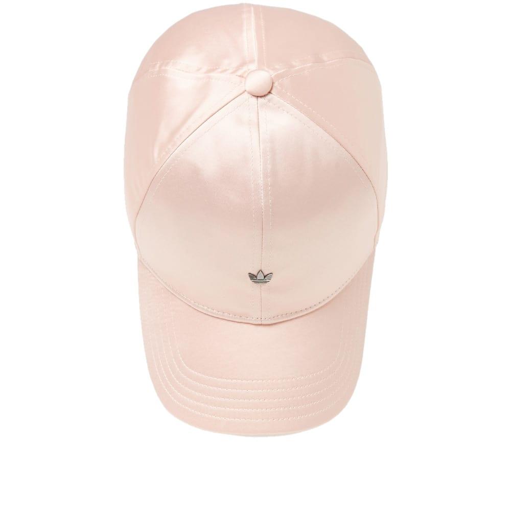 d6c7315391f Adidas D-Adi Cap Vapour Pink   Black