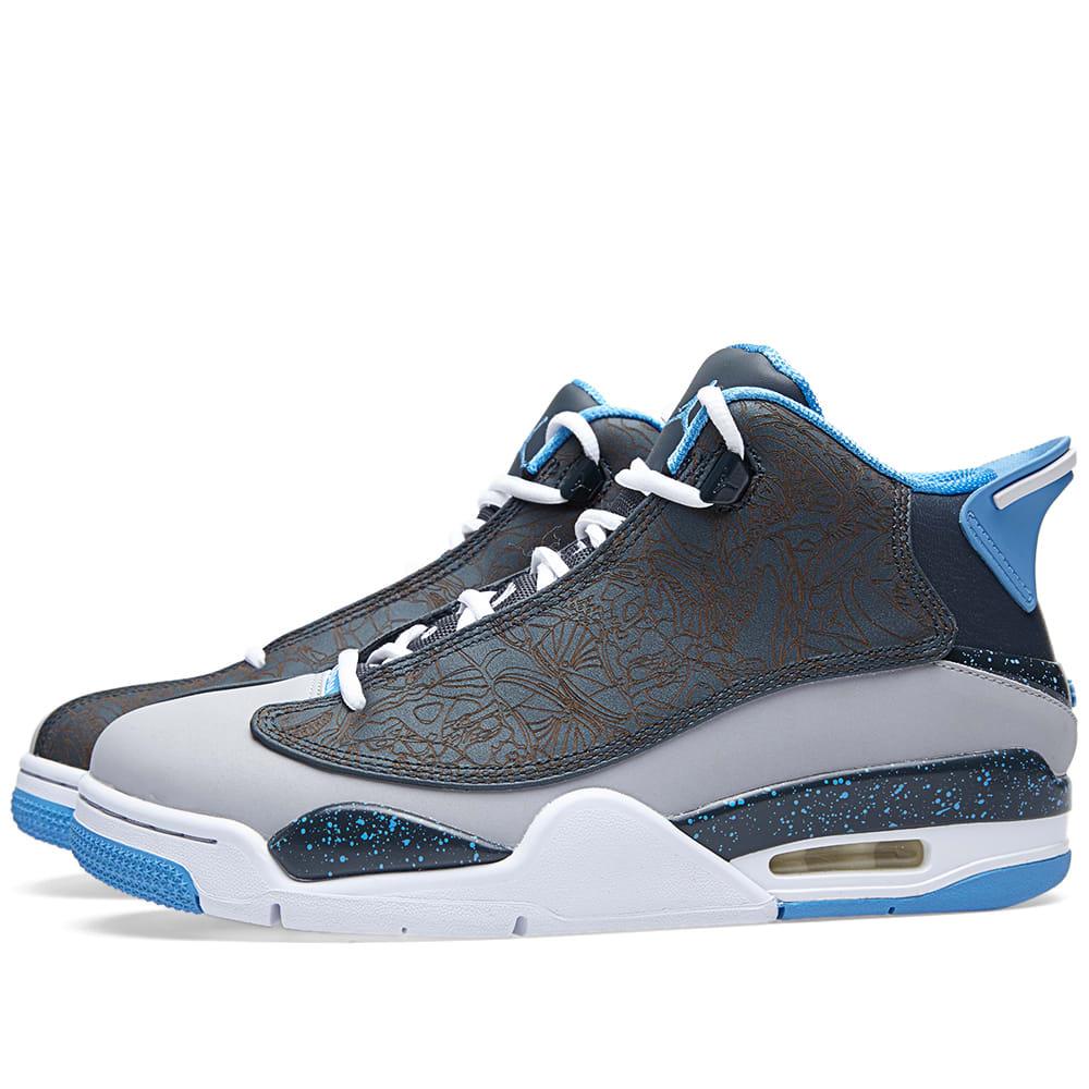 'wolf Jordan Nike Dub Zero Grey' Air kZTwiuOPX