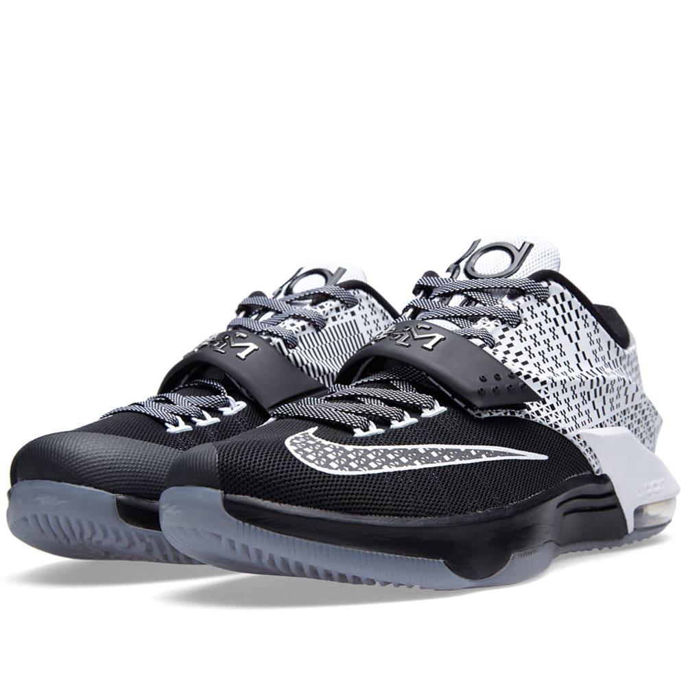 super popular 1ff66 8d0a6 Nike KD VII BHM