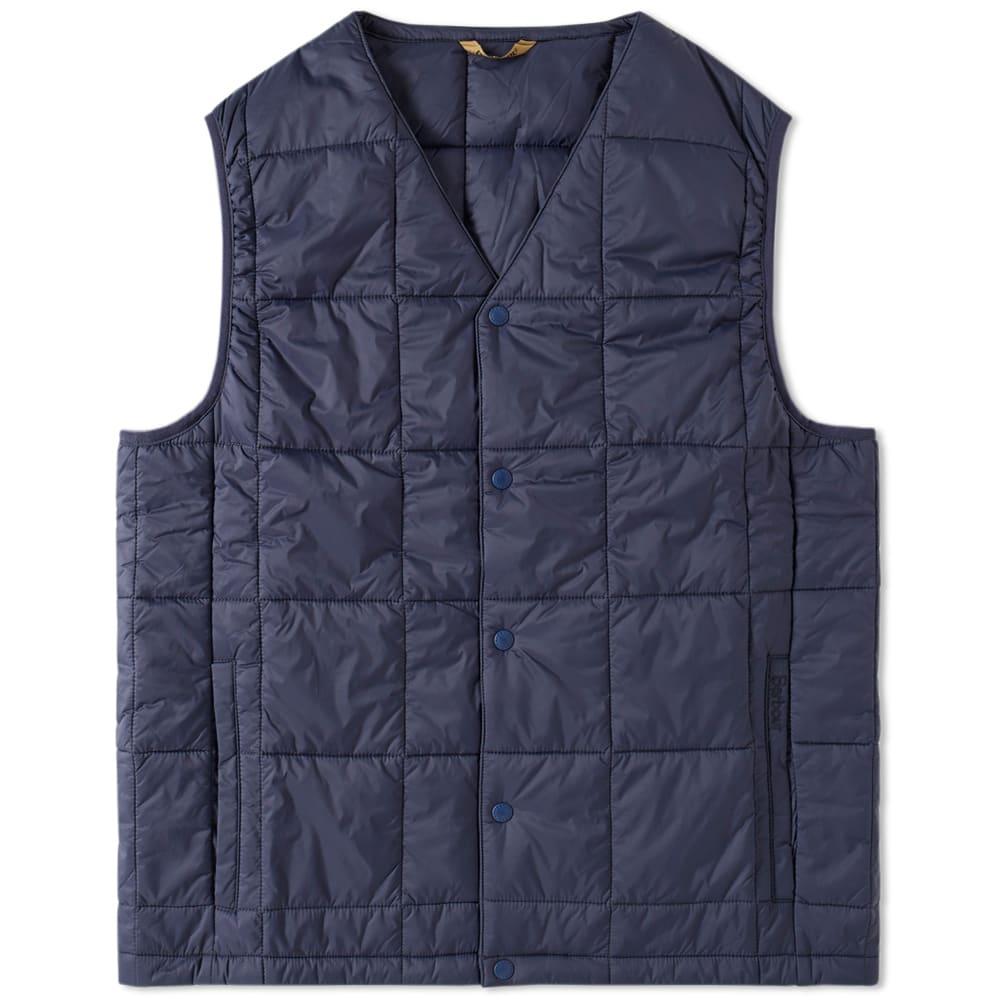Barbour Apperture Quilt Jacket