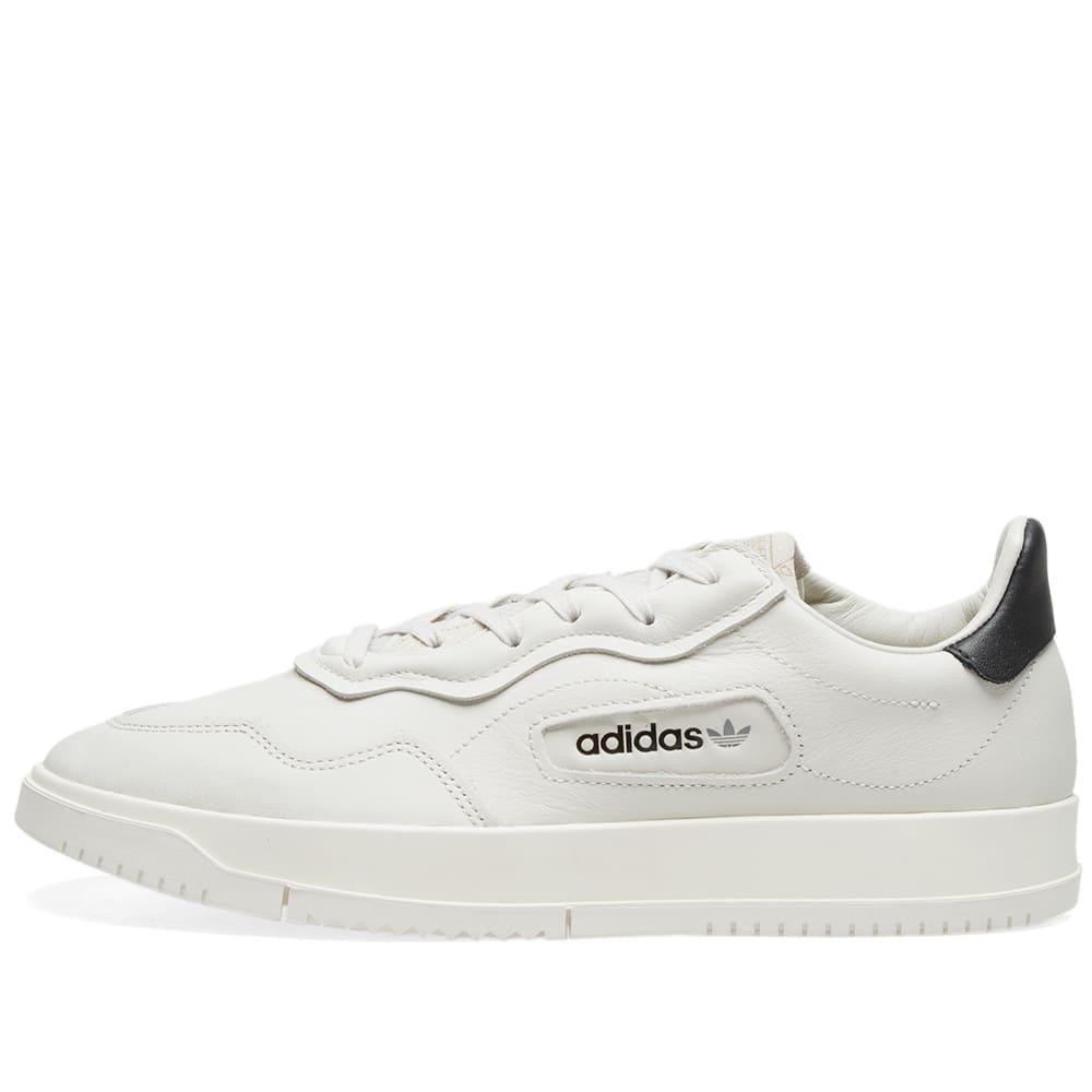 e96576b385a7 Adidas SC Premiere Raw White