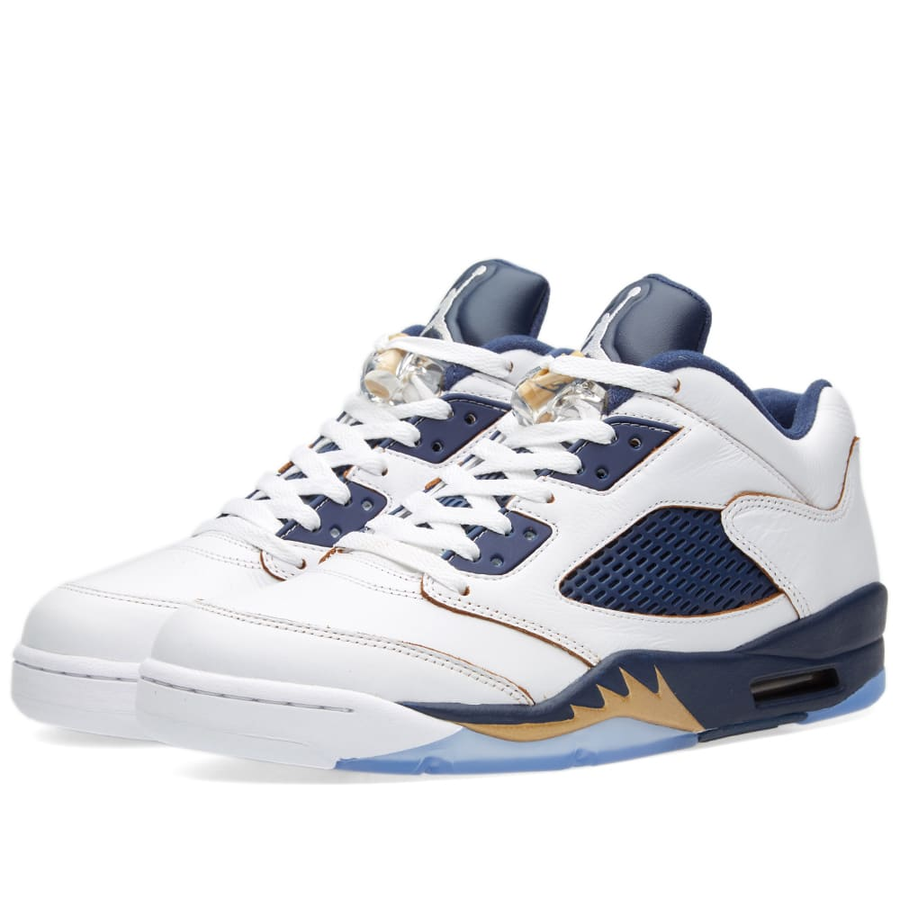 sports shoes b9c63 5e941 Nike Air Jordan 5 Retro Low 'Dunk From Above'