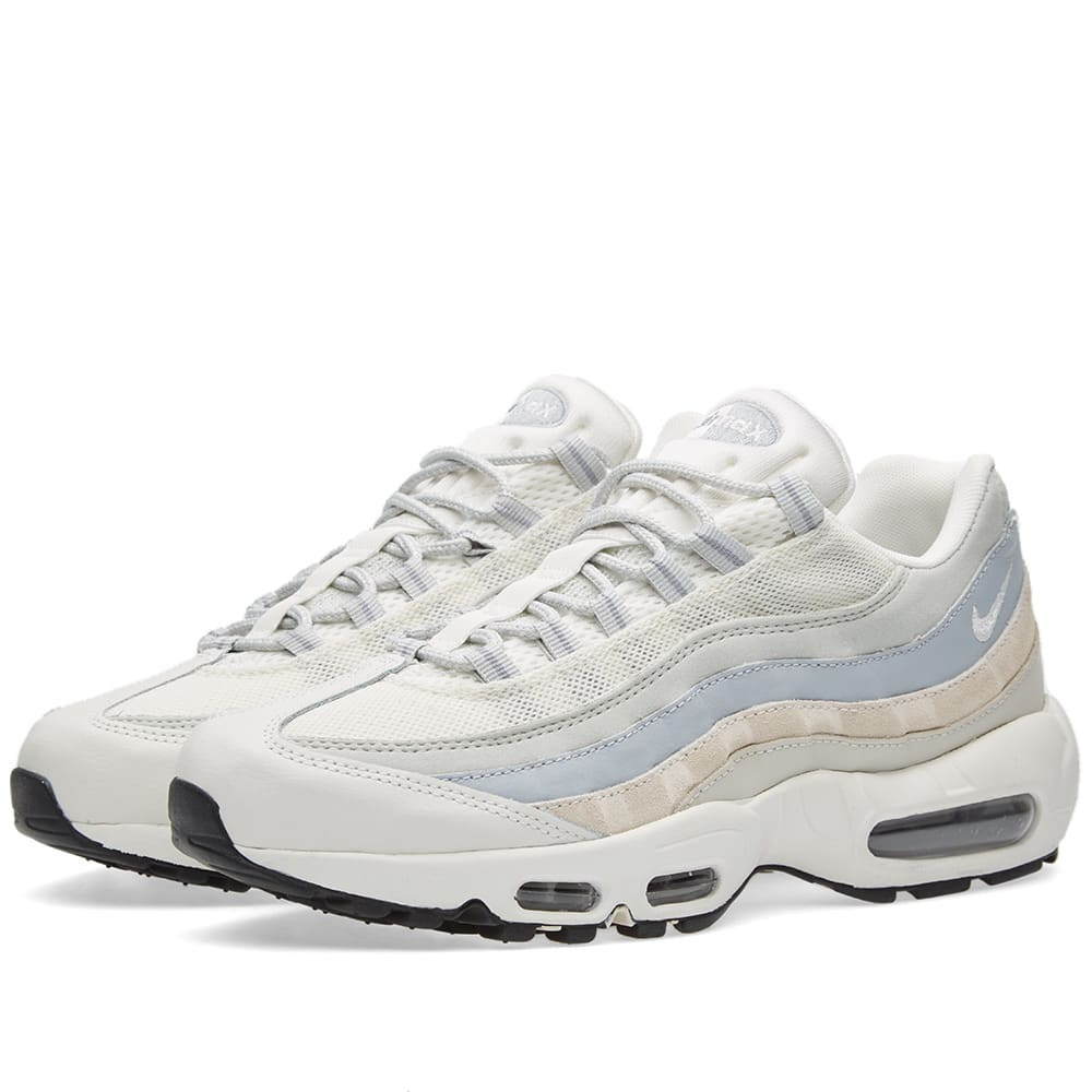 nike air max 95 essential phantom wolf grey. Black Bedroom Furniture Sets. Home Design Ideas