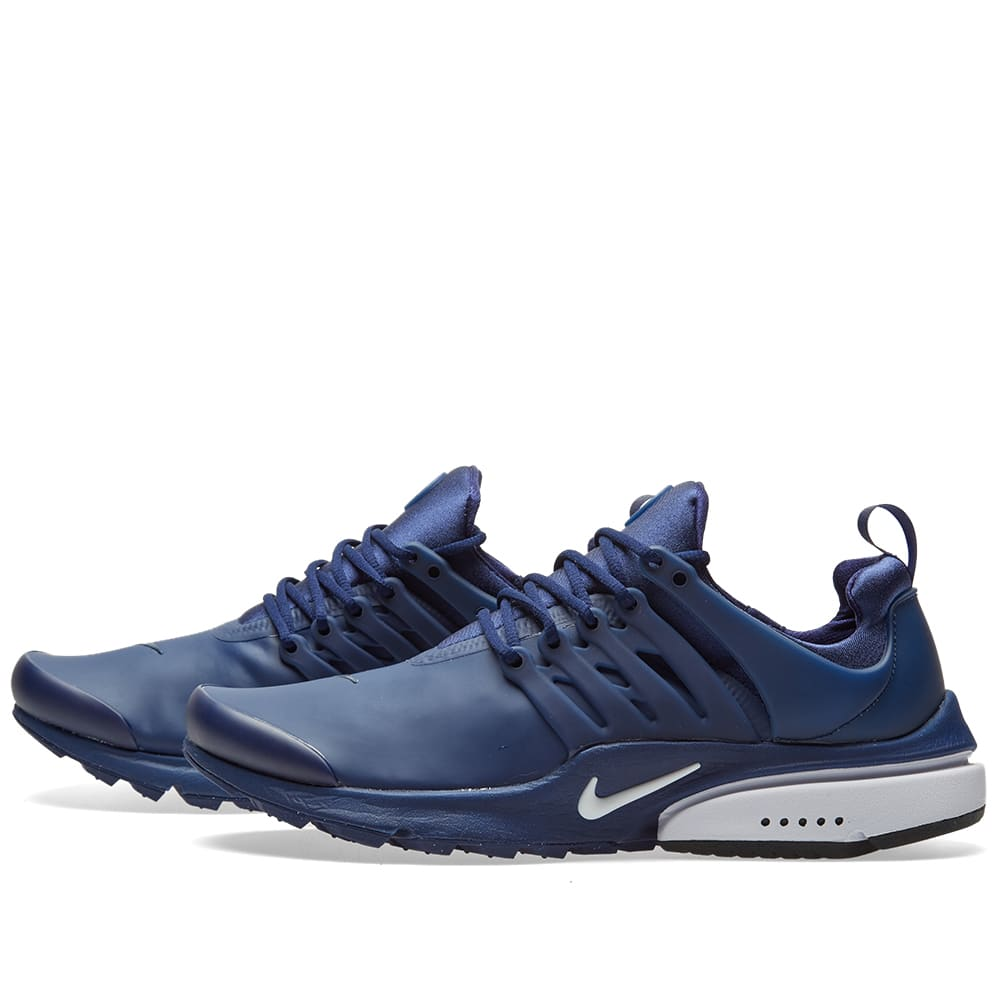 buy popular 23cd1 854f6 Nike Air Presto Low Utility Binary Blue, White   Black   END.