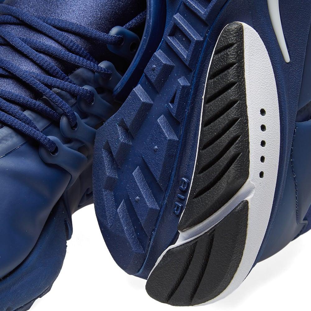buy popular 4dd2b 4a934 Nike Air Presto Low Utility Binary Blue, White   Black   END.