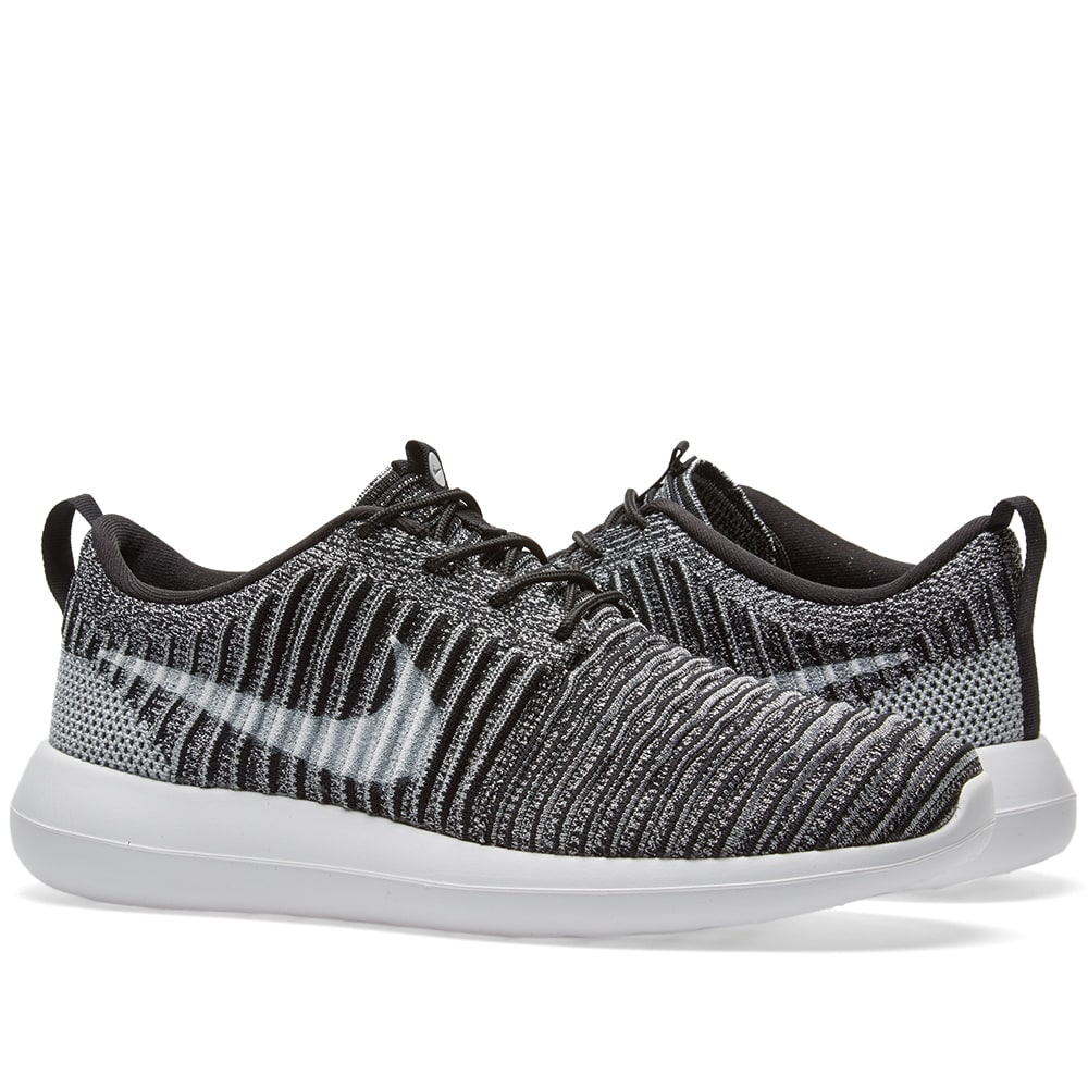 new style a3f0a 9e586 Nike Roshe Two Flyknit