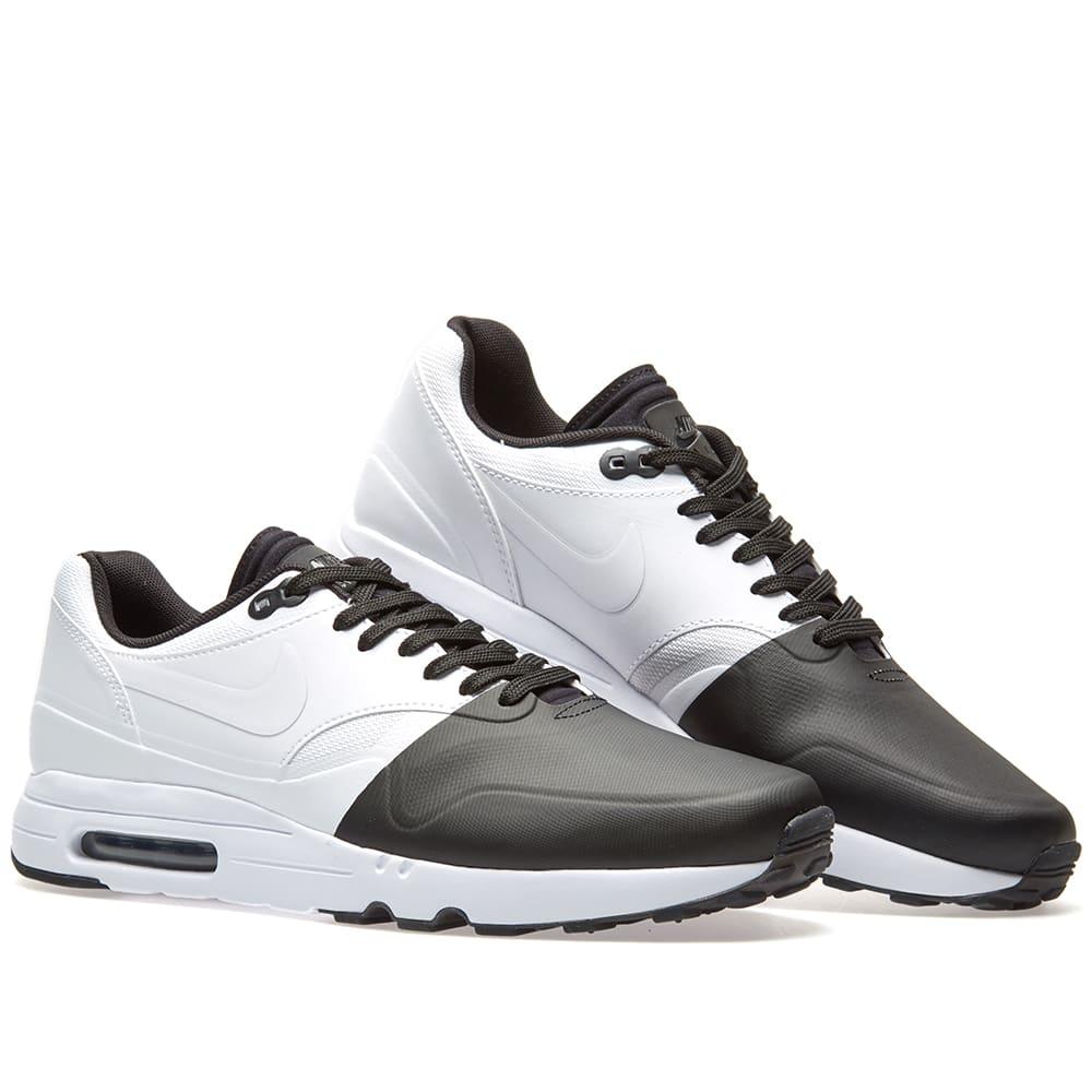 info for b3db4 5e91e Nike Air Max 1 Ultra 2.0 SE Black & White   END.