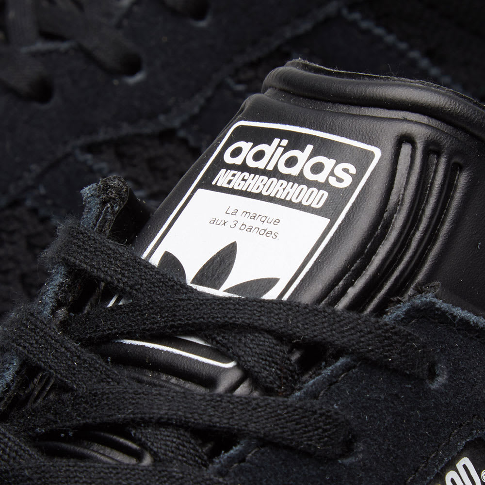 Adidas x NBHD Gazelle Super