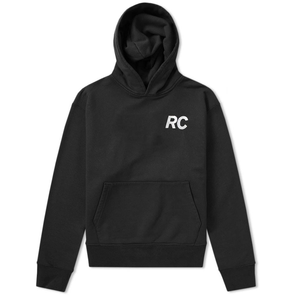 RESORT CORPS RC3 POPOVER HOODY