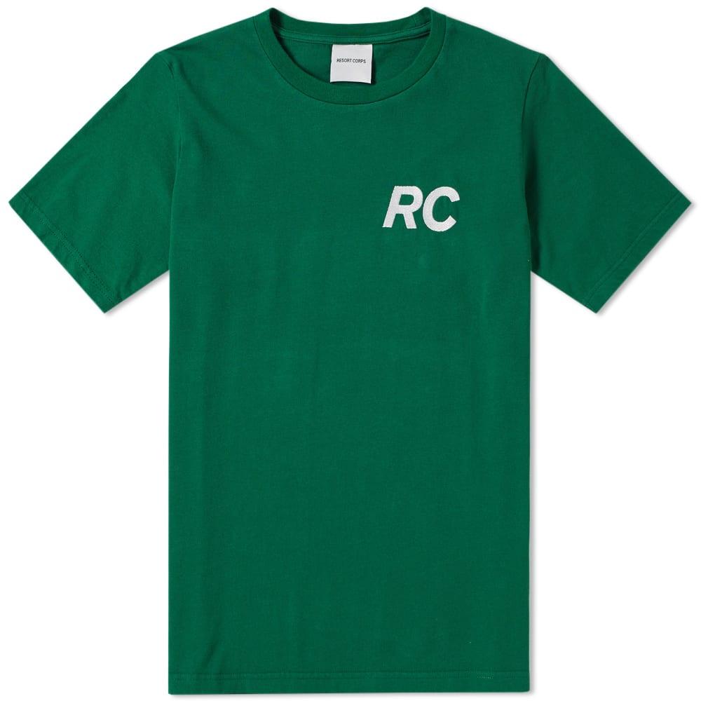 RESORT CORPS RC3 TEE