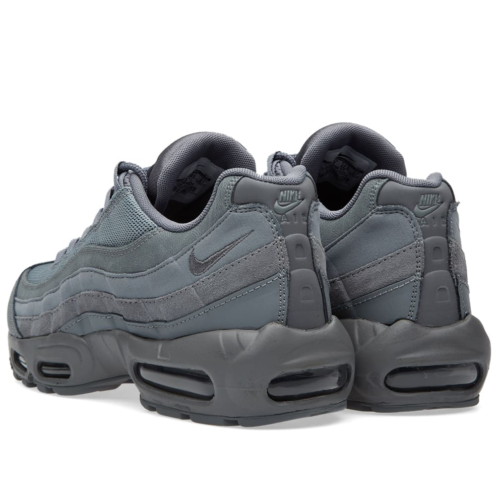 Nike Air Max 95 All Grey