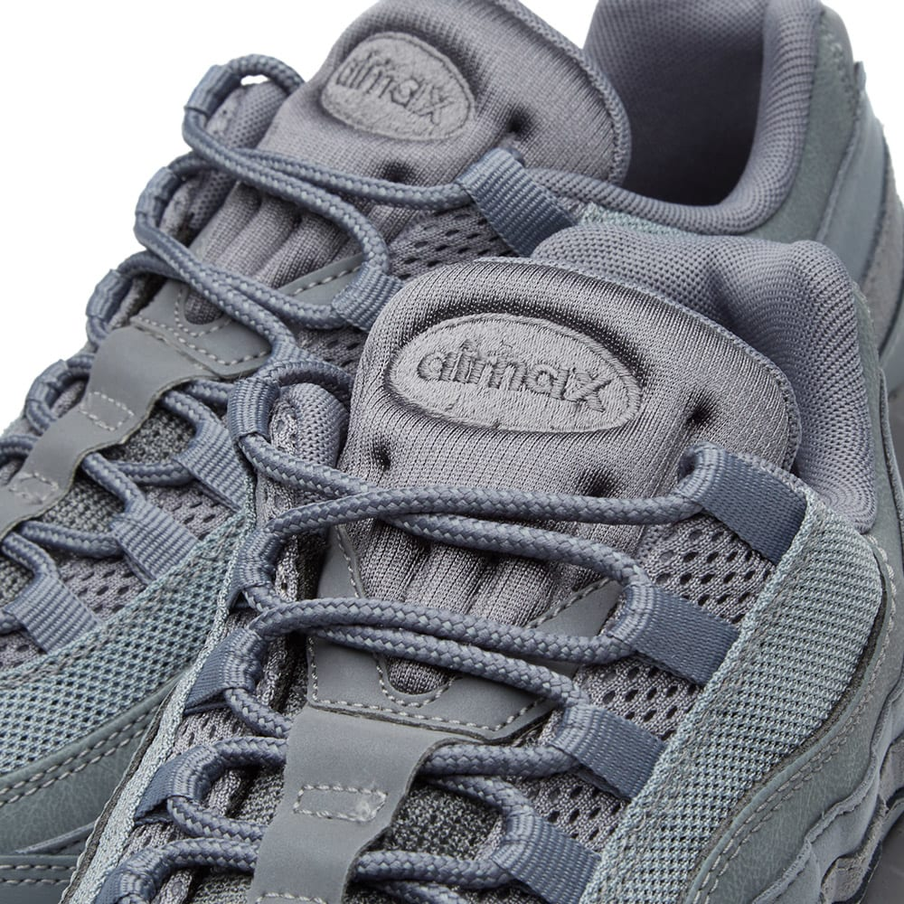 Nike Air Max 95 Essential Cool Grey