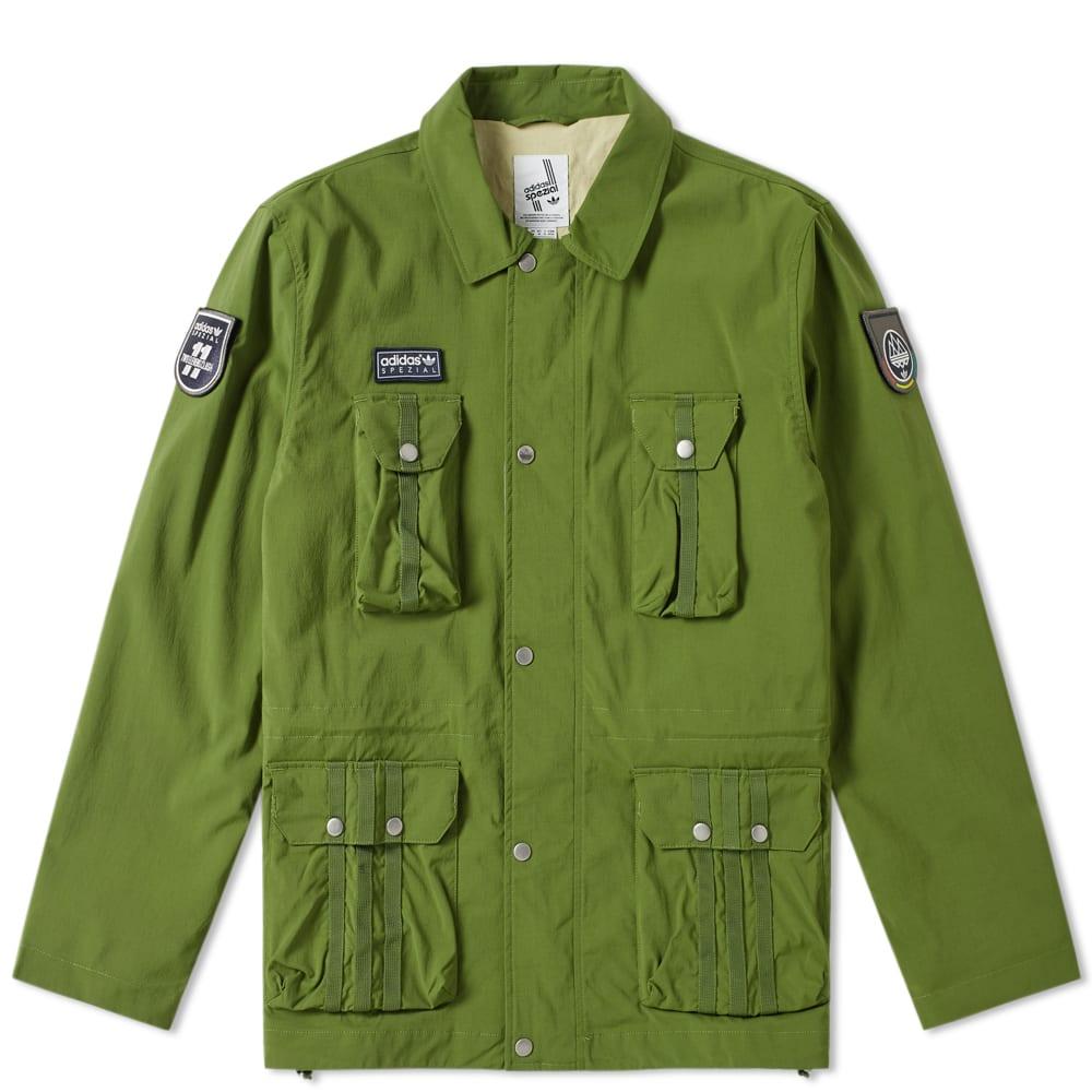Adidas SPZL Haslingden II Jacket