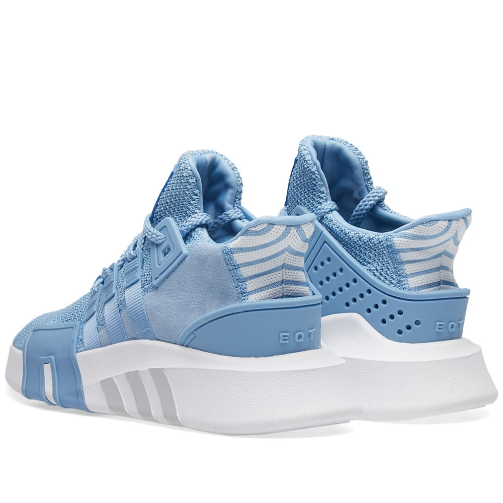 wholesale dealer cfd0a 389f3 Adidas EQT Bask ADV W
