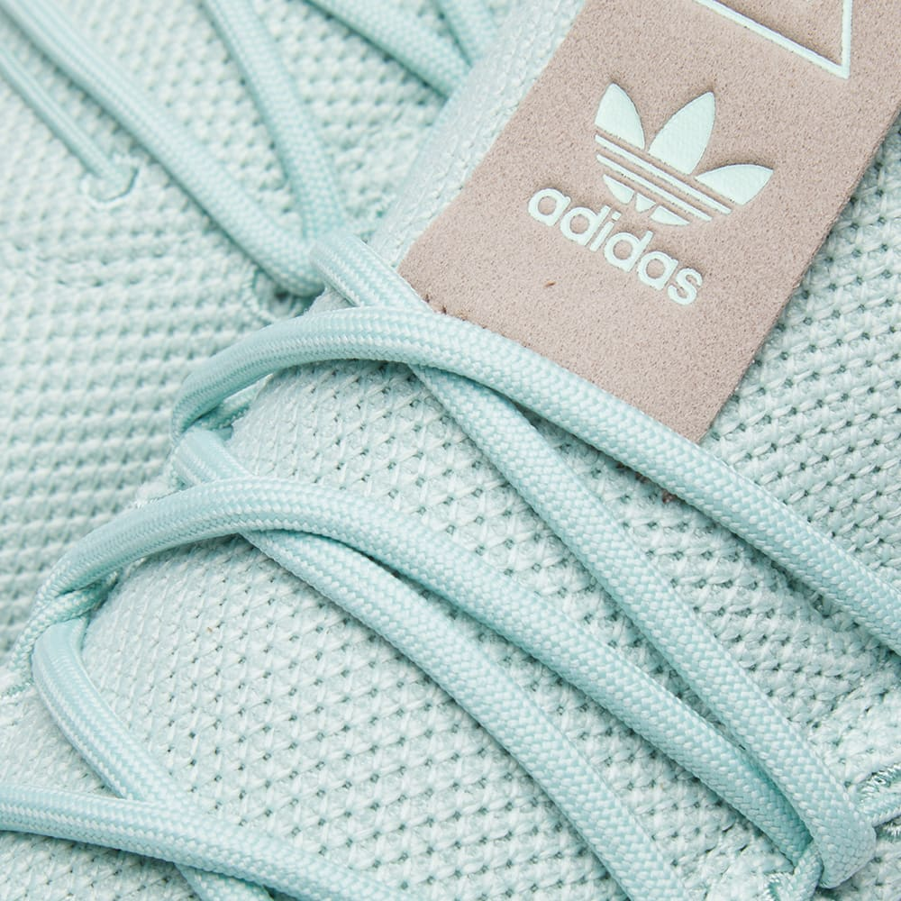 Adidas Originals Adidas x Pharrell Williams Tennis Hu W, verde